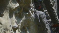Klettern am Nagelfluh in Zihlschlacht