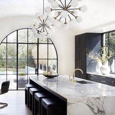 Top Three Kitchen Trends of 2018 Modern Kitchen Design Kitchen Top Trends Home Decor Kitchen, Interior Design Kitchen, Interior Decorating, Modern Interior, Space Kitchen, Interior Livingroom, Room Interior, Decorating Tips, Küchen Design