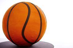 The Basketball Cake