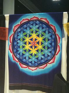 Mandala flower of life --> Great tools for light-workers.. Flower of Life T-Shirts, V-necks, Sweaters, Hoodies & More ONLY 13$ EACH! LIMITED TIME CLICK ON THE PICTURE