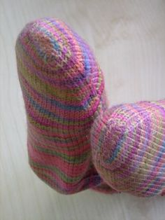 Finishing Tip: For Those Who Hate the Kitchener Stitch - Knitting Daily - Knitting Daily
