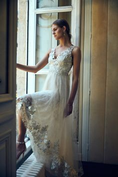 BHLDN Spring 2016 Heart/Soul Collection   SouthBound Bride