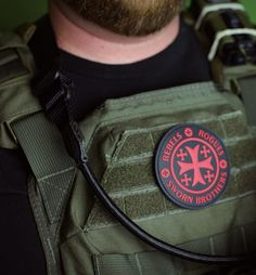 We can back your patches with velcro for your tactical gear. PVC is perfect, it is waterproof and weather-resistant, making it super durable. Army Patches, Pvc Patches, Tactical Patches, Cool Patches, Tactical Survival, Survival Gear, Tactical Gear, Badges, Funny Patches