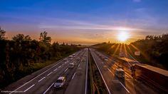 Sunset Highway Ghostdriver by Markus Spenger on 500px
