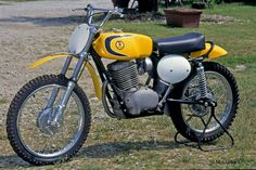 The beautiful Specials of the Frigerio brothers Mx Bikes, Motocross Bikes, Vintage Motocross, Cool Bikes, American Motorcycles, Vintage Motorcycles, Cars And Motorcycles, European Models, Moto Bike