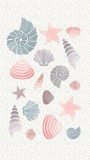 Coquillages par marie bretin shell drawing, pretty wallpapers, iphone wallpapers, cute wallpapers for Nautical Wallpaper, Wallpaper Iphone Cute, Iphone Wallpapers, Mermaid Wallpaper Iphone, Mermaid Wallpapers, Pretty Wallpapers, Shell Drawing, Pattern Wallpaper, Brainstorm