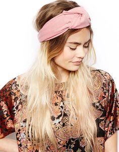 Enlarge ASOS Twist Turban Headband