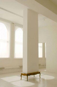 Karyn Olivier - Coffee Table, 2005