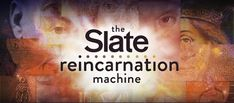 The Reincarnation Machine: Find out your past lives!..this is cool..