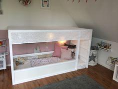 Hallo ihr Lieben, heute habe ich einen Beitrag aus der Kategorie DIY für Euch. Auf Instagram konntet ihr unsere neuen großen Betten schon vor …