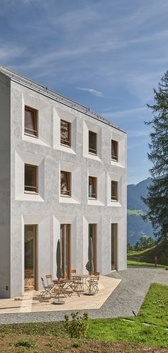 Neubau Pension - Picture gallery