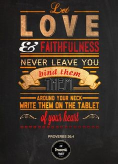 The Proverbs Project. From The Bible, The book of proverbs. Type posters to inspire and bring wisdom.
