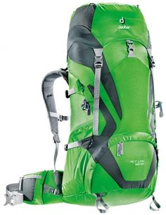 Deuter is one of the leading backpack brands worldwide. Founded in 1898 it has…