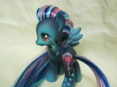 #271547 - artist:tiellanicole, custom, jellyfish, pegasus, safe, toy - Derpibooru - My Little Pony: Friendship is Magic Imageboard