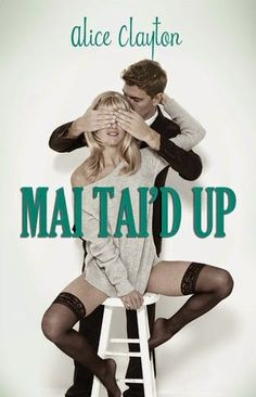 Smitten with Reading: Mai Tai'd Up by Alice Clayton