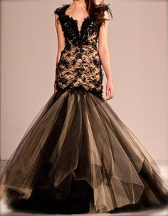 Dilek Hanif Couture S/S 2012