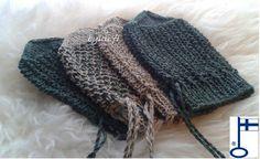 huhtikuu 2015 - by itu Itu, Knitted Hats, Knitting, Design, Fashion, Moda, Tricot, Fashion Styles, Breien