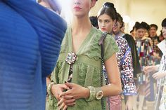 CHANEL Cruise Collection Seoul 2015