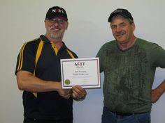 NATT Northern Academy of Transport Training - AZ/DZ Graduates. For more information call us at 705-692-9222