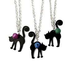 gattose collane handmade www.gattosi.com