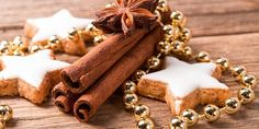 Mlsejte zdravě i na Vánoce: Zkuste marokánky, medovníčky nebo sušenky