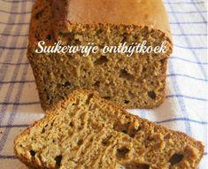 Ontbijtkoek, zonder geraffineerde suiker en makkelijk te maken