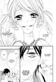 Ano Ko no, Toriko. by Shiraishi Yuki. (2013). Japanese. Comddy, Romance category. Manga style for female audience.
