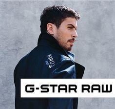 G-Star Raw Ads #SMkOnline