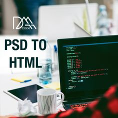 We provide hand coded & cross browser compatible #PSDtoHTMLconversion.
