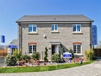 Exclusive homes come to #Usk