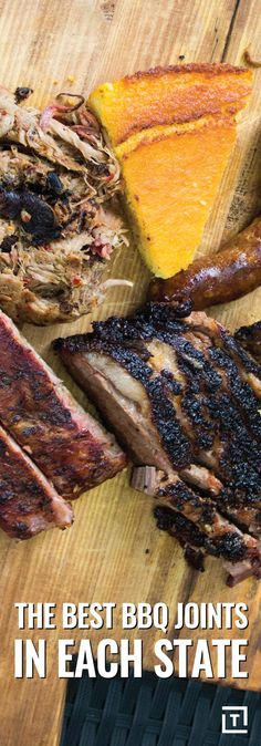 There's arguably no foodstuff more American than barbecue, and arguably no pursuit more American than trying to be the best. For these reasons, along with an abiding love of consuming irresponsible amounts of pork and beef, we bring you the best barbecue joint in every state... Find out which Nevada resturant boasts the best BBQ...