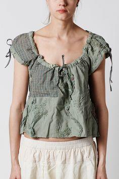 Ewa i Walla Webshop - 44069 - Blouse #clothing
