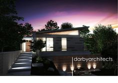 Private house, Bishopscourt, Cape Town, South Africa - www.darbyarchitects.co.za