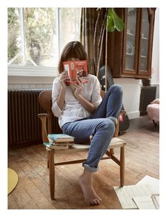 Irina Lazareanu & Alex James (of Blur) were featured in the spring campaign for Aubin & Wills.
