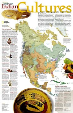 indian wedding North American Indian Cultures, Wall Map by National Geographic Maps Native American Map, Native American Wedding, American Art, National Geographic Maps, North America Map, Wall Maps, Inca, Drawing, Nativity
