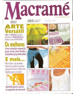 macramé 2 – Valeria M.M – Picasa tīmekļa albumi