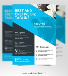 simple business flyer flyers pinterest business flyers mockup and graphics