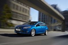 Nice Ford: 2014 Ford Focus...  2013 Kia Rio sedan Check more at http://24car.top/2017/2017/07/12/ford-2014-ford-focus-2013-kia-rio-sedan/