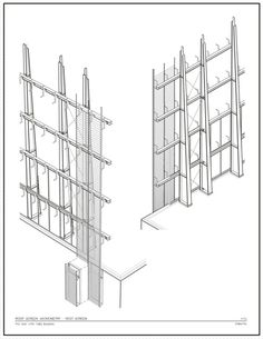 Renzo Piano Building Workshop, Michele Nastasi · The New York Times Building