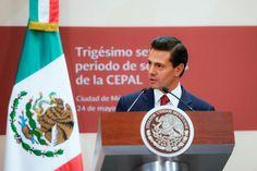 36º Periodo de Sesiones de la Comisión Económica para América Latina y el Caribe