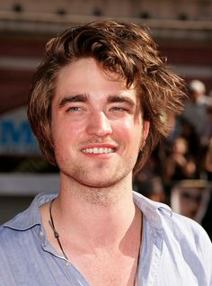 Robert Pattinson On 'Being The Most Uncomfortable Person In The World'