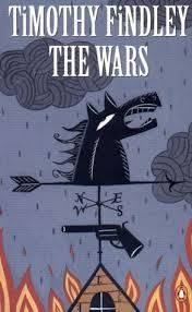 The Wars by Timothy Findley - Review The Lost Weekend, Books To Read, My Books, High Castle, Book Jacket, Of Mice And Men, Book Writer, Reading Quotes, Christmas Carol