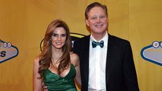 $300,000 for dinner and a motor cycle ride with Bruce Springsteen. What was the cause? Find out here. http://www.nascar.com/en_us/news-media/articles/2015/1/3/nascar-chairman-ceo-brian-france-amy-france-cap-year-of-supporting-worthy-causes.html
