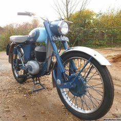 Greeves 1959 24DB Roadster British Motorcycles, Vintage Motorcycles, Cars And Motorcycles, Old Bikes, Cover Pics, Motorbikes, Classic Motorcycle, Forks, Panther
