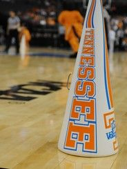 Tennessee Lady Vols!