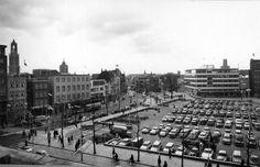 Vredenburg (Utrecht oud)