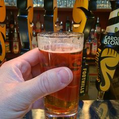 Foothills Brewing Seeing Double IPA
