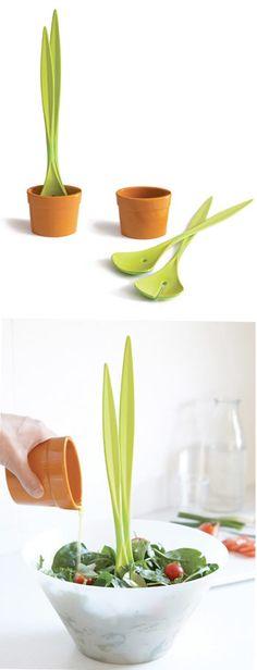 Black + Blum - Salad Plant