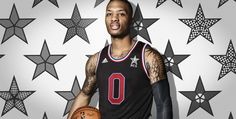 Damian Lillard: Not even just the appeal that it is for the players. I think it's more, there's nothing for me to gain by turning it down when it's something that I feel like I earned. I'm not going to be a rebel to it, you know what I mean and act like I'm not going because I didn't make it the first time, because guys that are on the team deserve to be All-Stars. I just felt that I should have been one. There's nothing to gain in doing that. The opportunity came around and I'm thankful for…