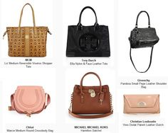 Top Rated Handbags 2017